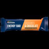 Maxim Energy Bar Caramel & Chokolade (55 g)