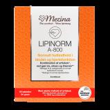 Mezina Lipinorm A-800 (90 tabletter)