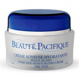 Beauté Pacifique Fugtighedscreme til Tør Hud (50 ml)