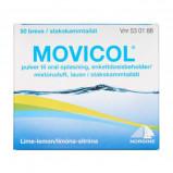 Movicol Pulver Oral Opløsning (50 breve)