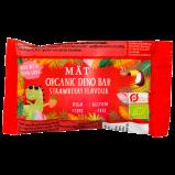 MÄT Organic Dino Bar Strawberry (1 stk)