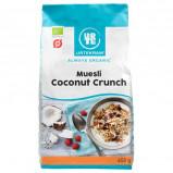 Urtekram Mysli coconut crunch Ø (450g)