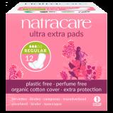 Natracare Ultra Extra Bind Normal (12 stk)