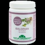 Natur Drogeriet Baldrian-Humle (190 tabletter)