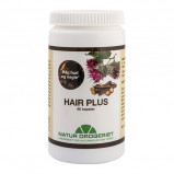 Natur Drogeriet Hair Plus (90 kapsler)