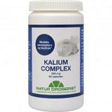 Natur Drogeriet Kalium Complex 250 mg (90 tab)