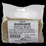 Natur Drogeriet Rosmarin 80 gr.