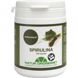Natur Drogeriet Spirulina (180 kap)