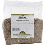 Natur Drogeriet Timian vild (100 gr)