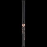 Nilens Jord Water Resistant Eyeliner Black (0,3 g)