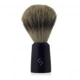 Njord Shaving Brush (Sort - Best Badger)