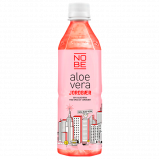 NOBE Aloe Vera Strawberry (500 ml)