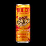 NOCCO Blod Appelsin Del Sol (330 ml)