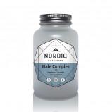 NORDIQ Male Complex (60 kap)
