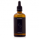 Njord Beard Oil (100ml)