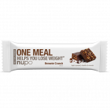 Nupo One Meal bar Brownie Crunch (60g)