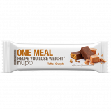 Nupo One Meal bar Toffee Crunch (60g)