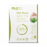 Nupo Diet Soup Spicy Thai Chicken (12 port)