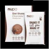 Nupo Diet Shake Chocolate (12x32 g)