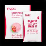 Nupo Diet Shake Strawberry (12x32 g)
