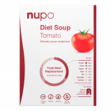 Nupo Diet Soup Tomato (12x32 g)