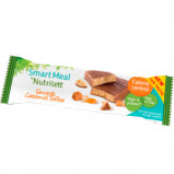 Nutrilett HC Smooth caramel bar (56 g.)