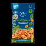 Nuts Original Crunchy Fava Beans - Seasalt & Quinoa (25 g)