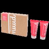 Nuud Smarter Pack Pink (2x20 ml)