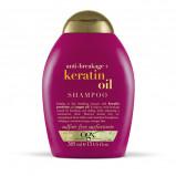 OGX Keratin Oil Shampoo (385 ml)