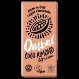 Ombar Kokos Mandel (70 g)