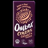 Ombar Kokos & Vanilje Ombar Ø (35 g)