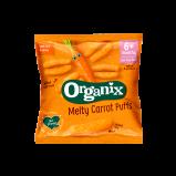 Organix finger foods carrot sticks (20 g)