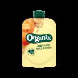 Organix Babymos m. Havre/Abrikos/Banan Ø (100 g)