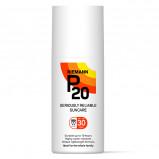 P20 Solbeskyttelse Spf 30 Spray (200 ml)