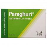 Paraghurt Tabletter (200 stk)
