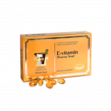 Pharma Nord Bio-E-Vitamin (150 kapsler)