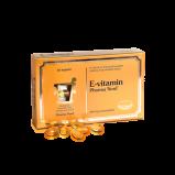 Pharma Nord Bio-E-Vitamin (60 kapsler)