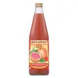 Pink Grapefrugt Saft Ø Demeter Beutelsbacher (750 ml)