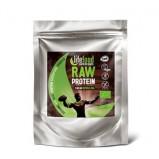 Proteinpulver Kakao SpirulinaØ Superfood RAW