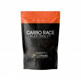 PurePower Carbo Race Electrolyte Appelsin (1 kg)