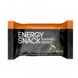 PurePower Energy Snack Caramel (60 g)
