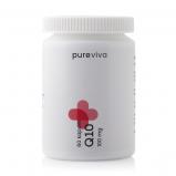 Pureviva Q10 100 mg (60 kap)