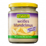 Rapunzel Mandelcreme Hvid Ø (250 gr)