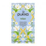 Pukka Relax Te Ø (20 Breve)