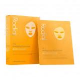 Rodial Vit C Energising Face Mask (4 stk)