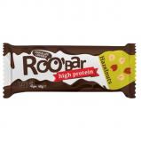 Roobar Protein Choko Hasselnød Ø (40 g)