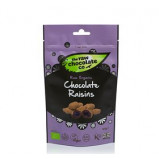 Organic Raw Chocolate Co. Raisins Ø (125 gr)