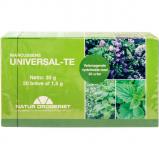 Natur-Drogeriet Marcussens Universalthe (20 br)