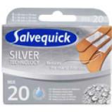 Salvequick Silver (20 stk)