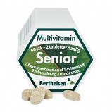 Berthelsen Senior (60 tabletter)